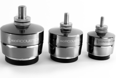 isoacoustics preview