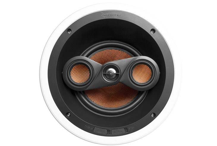 True Audio REV8-LCR.1