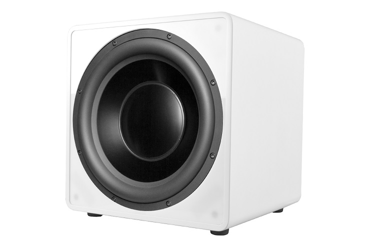 True Audio RM-15 SUB White