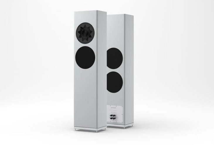 Manger Audio P2
