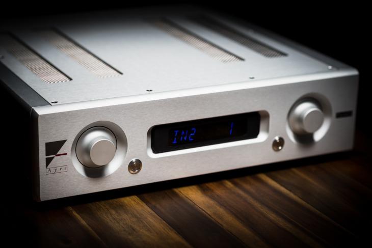 Ayre Acoustics AX-5 Twenty