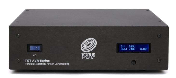 Torus Power TOT AVR